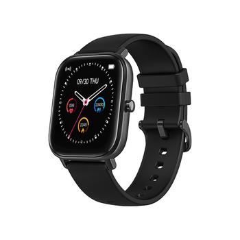 Inteligentny zegarek P8 mężczyźni kobiety 1 4 calowy ekran w pełni dotykowy opaska monitorująca aktywność fizyczną pulsometr IP67 wodoodporny GTS sport SmartBand tanie i dobre opinie DTNO I CN (pochodzenie) Brak Na nadgarstku Wszystko kompatybilny 128 MB Passometer english Profesjonalne Wodoodporna