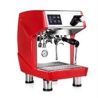 Máquina de café expreso automática/cafetera de buena calidad/máquina de café de oficina comercial