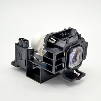 NP07LP Projector Lamp with Housing For NEC NP300 NP400 NP410 NP500 NP510 NP600 NP610 Compatible цена 2017