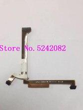 2 sztuk/nowy obiektyw Anti Shake Flex kabel do Sony E 18 200mm 18 200mm F3.5 6.3 OSS LE (SEL18200LE) naprawa części