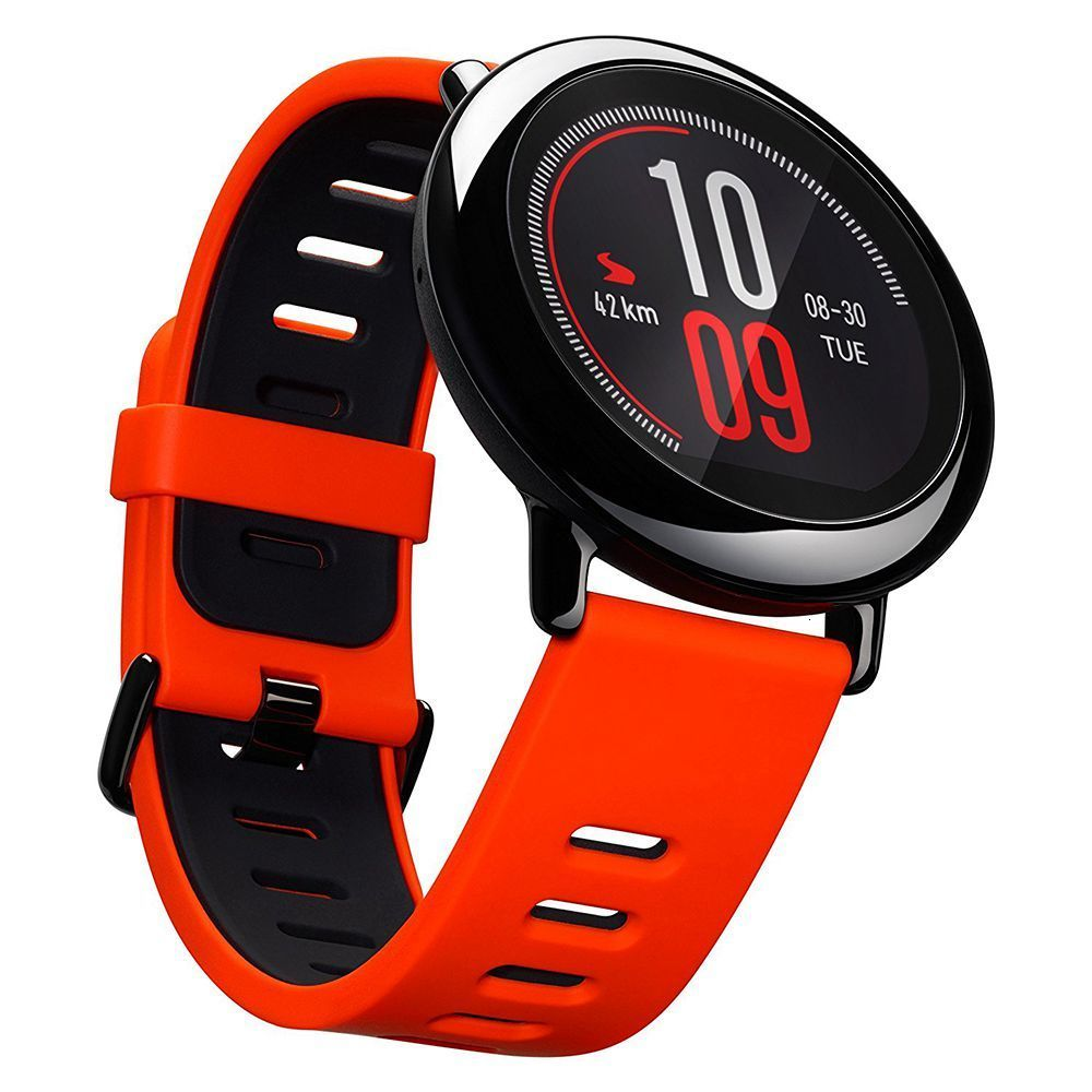 HUAMI AMAZFIT PACE SMART WATCH GPS SMARTWATCH  WEARABLE DEVICES SMART WATCHES ELECTRONICS FOR XIAOMI PHONE IOS 20