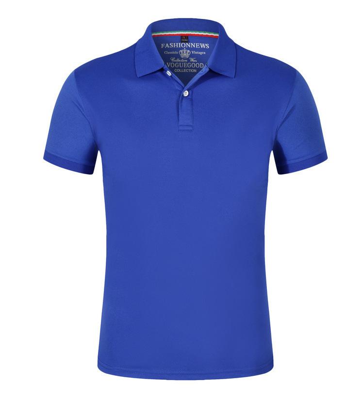 LiSENBAO Brand New arrival  Men Polo Shirt High Quality men polo shirt men short sleeve jerseys Summer Mens polo Shirts LS-1806 7
