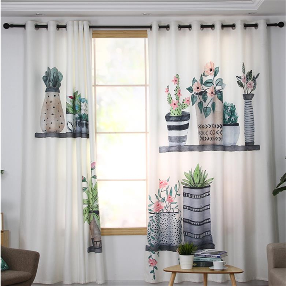 check MRP of small room curtains