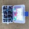 Mixed color-48pcs
