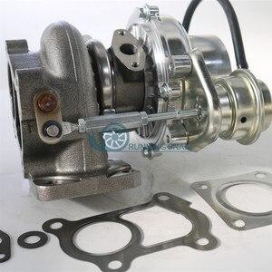 Image 5 - RHF4 VIFE 8980118922 8980118923 8 98011892 3TURBOCHARGER kütük tekerlek büyük boy Isuzu d max için 4JJ1 3.0L dizel