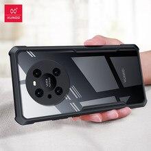 Do Huawei Mate 40 Pro etui Xundd etui do Huawei Mate 20 30 30E 40E 40 Pro + Pro Plus RS etui odporne na wstrząsy zderzak na telefon