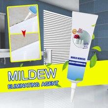 Бытовой глубокий вниз стены удалитель пятен очиститель Шпаклевка гель используется для кухни раковина ванная комната пол углы AUG889