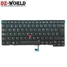 Latina espanha novo teclado para lenovo thinkpad, l440 l450 l460 t440 t440s › t450 t450s t460 portátil 04y0834 04y0872
