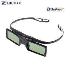 Официальный 100% Универсальный 3d bluetooth перезаряжаемые очки