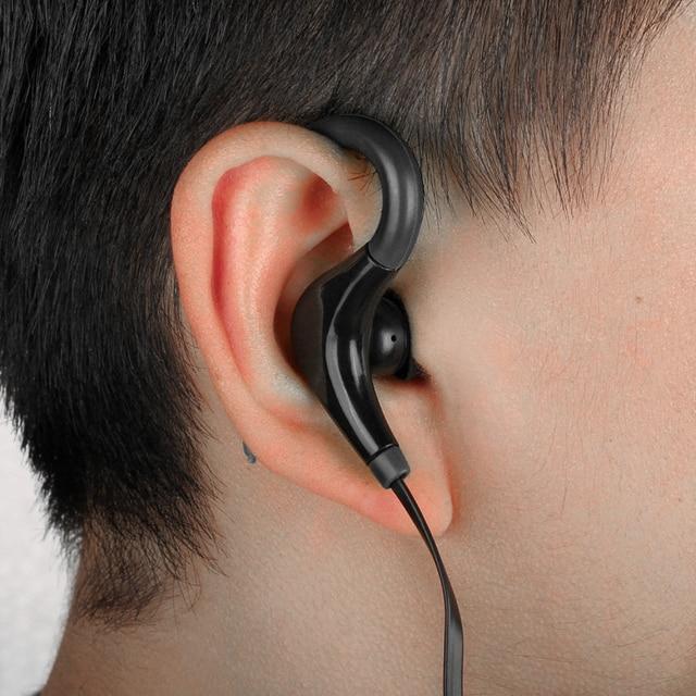 Bluetooth Wireless Sport Headphone Stereo Bass Earphone Running Earphones With Mic Ear Hook Headset for Xiaomi 5