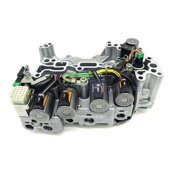 Оригинальный RE0F11A JF015E CVT корпус клапана передачи для SUZUKI MITSUBISHI SPARK LANCER cube SCALA