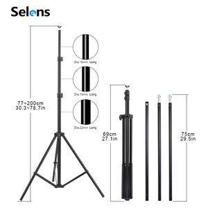 Image 3 - 写真の背景スタンドキット写真スタジオの背景のサポート t 形状の背景写真 152 センチメートル、 200 センチメートル、 260 センチメートル、 280 センチメートル、 300 センチメートル
