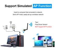 Wi Fi Receiver Lan Wireless Adapter