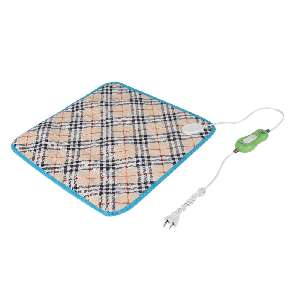 Animals Bed Heater Mat Heating Pad Good Cat Dog Bed Body Winter Warmer Carpet Pet plush Electric Blanket Heated Seat