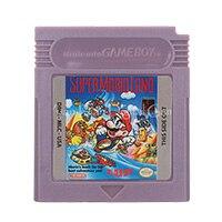 Super Mari Land