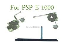 Ban Đầu Mới Cho Psp E Thay Thế Hướng Chéo Nút Phím Trái Tập Phải Bàn Phím Cáp Mềm Cho Sony PSP E 1000 PSP E1000