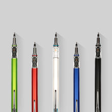 1 adet japonya UNI KURU TOGA serisi mekanik kurşun kalem M5-559 kurşun çekirdek otomatik rotasyon 0.3/0.5mm öğrenci sınav ofis malzemeleri