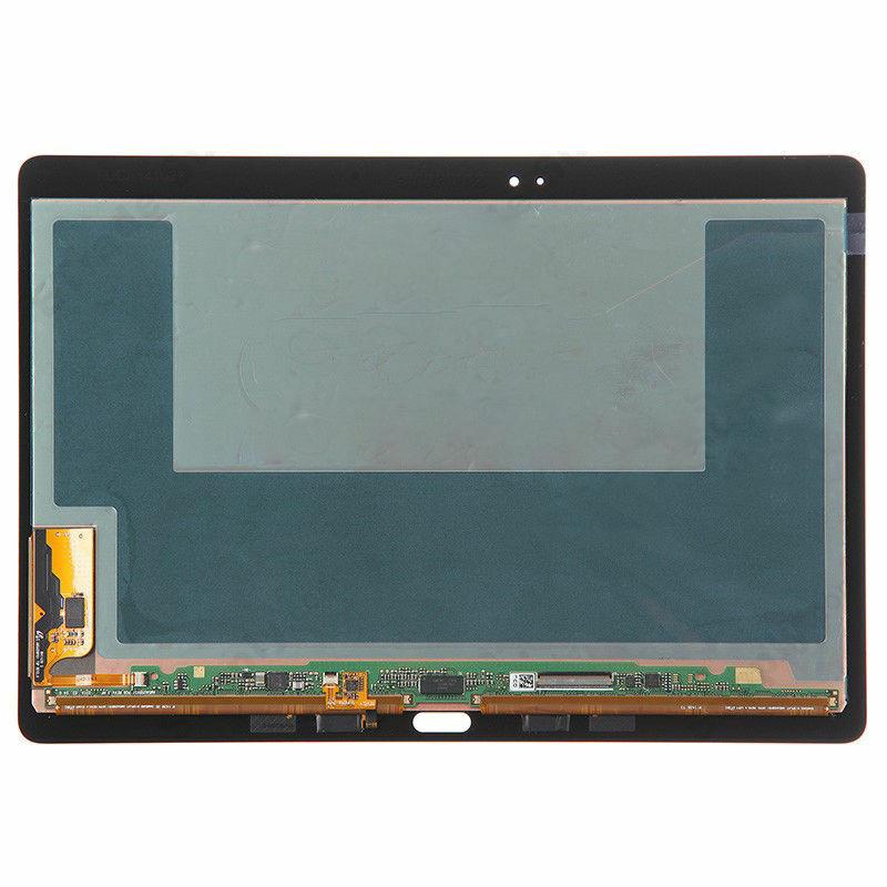 10.5 Lcd per Samsung Galaxy Tab S SM T800 SM T805 T800 T805 Display Lcd Touch Screen Digitizer Vetro Del Pannello di Montaggio + Strumenti - 2
