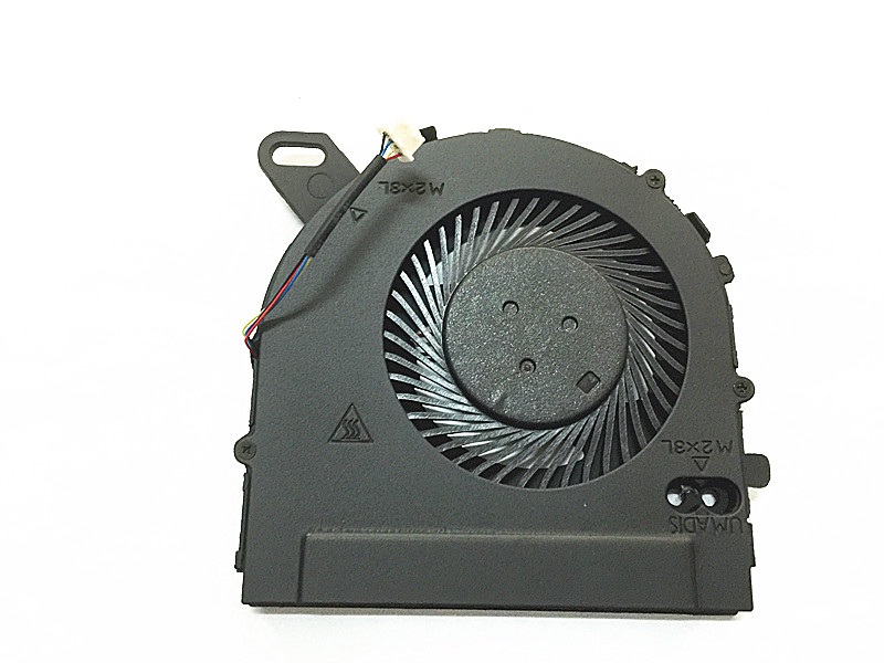 SSEA New CPU Cooling Cooler Fan For Dell Vostro 5468 5568 Inspiron 15 7560 15-7560 0W0J85