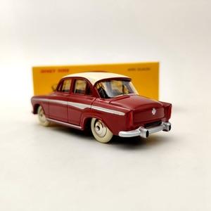 Image 3 - DeAgostini 1:43 Dinky toys 544 Simca Aronde P60 Red Diecast Modelli di Raccolta