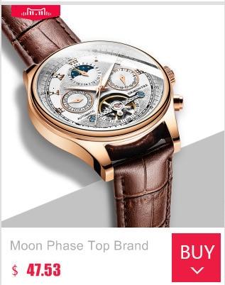 H2283d6e12f124e18a354d9f03579b469i Skeleton Tourbillon Mechanical Watch Men Automatic Classic Rose Gold Leather Mechanical Wrist Watches Reloj Hombre 2018 Luxury