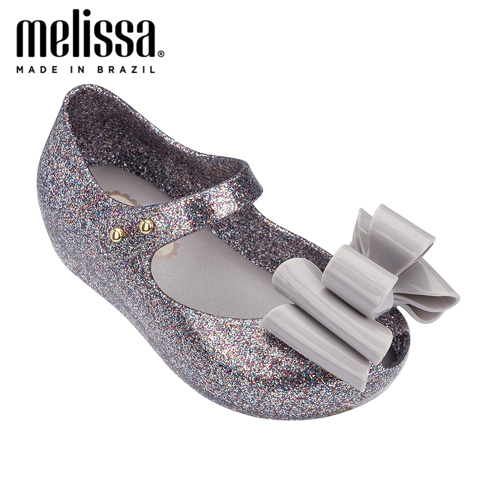 Mini Melissa Girl Sandals 2020 Summer Shoes For Children Sandals Waterproof Non-slip Beach Sandals Melissa Shoes