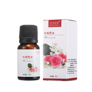 Lavender Rose Essential Oil Foot Bath Massage Sleep Essential Oil Relieve Stress For Humidifier Air Refreshment Aromatherapy