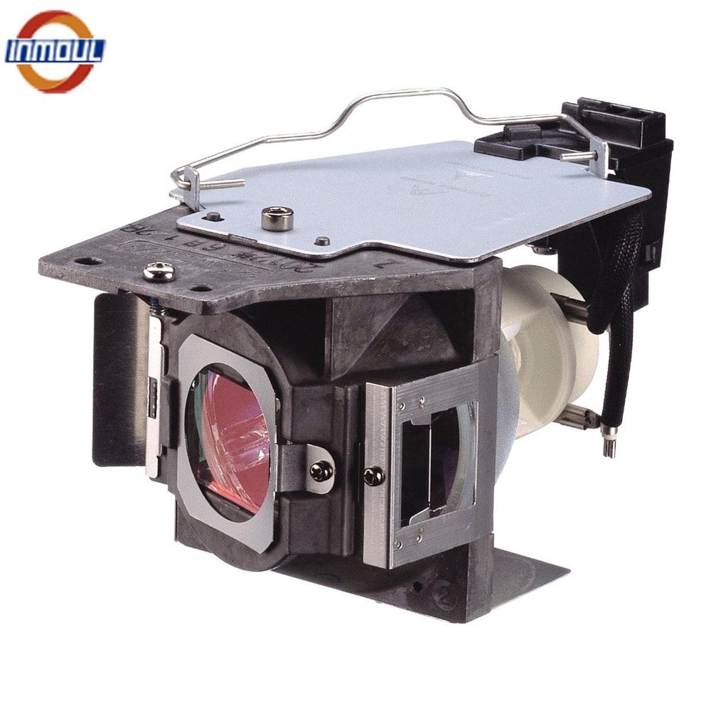 Запасная лампа проектора W1070 5j. J7l05.001 для BENQ W1080ST +/W1080ST/W1070 +/TH681 MH680 Лампа osram P-VIP 240/0.8 E20.9n