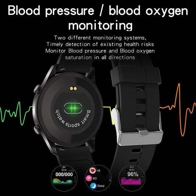 Lige 2020 nova banda de aço relógio digital dos homens do esporte relógios eletrônicos led masculino relógio de pulso para homens relógio à prova dbluetooth água bluetooth hora 2