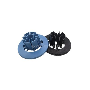 Free shipping C7769-60401 C7769-40169 Spindle hub (Blue+black) for HP DesignJet 500 510 plotter parts compatible new