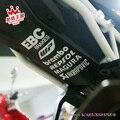 1 комплект для KTM RC200 390 Duke 250 390 690 790 1290 к рулю мотоцикла велосипеда светоотражающие Стикеры для мотоциклов Водонепроницаемый Наклейка 04