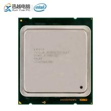 Процессор Intel Xeon 2667 для настольных ПК, 6 ядер, 2,9 ГГц, 15 Мб кэш памяти L3, LGA 2011