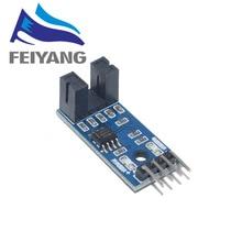 Module Tacho-Sensor Arduino-Diy-Kit Optocoupler Slot-Type