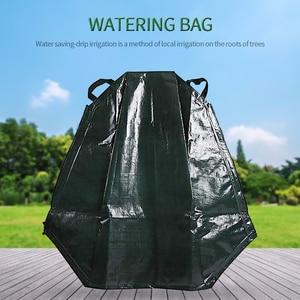 75л капельница мешок многоразовый сельскохозяйственный мешок для воды дерево медленное Капельное орошение сумки Фрам полива аксессуары пр...