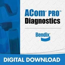 בנדיקס ACom PR אבחון 2021 V2.0 \ סדק