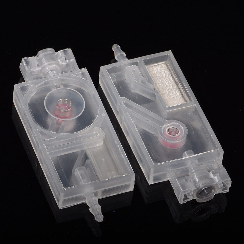 10pcs DX5 ink damper Solvent base ink filter For Epson XP600 TX800 Mimaki JV33 JV5 CJV30 for Mutoh Galaxy Twinjet Printer(China)