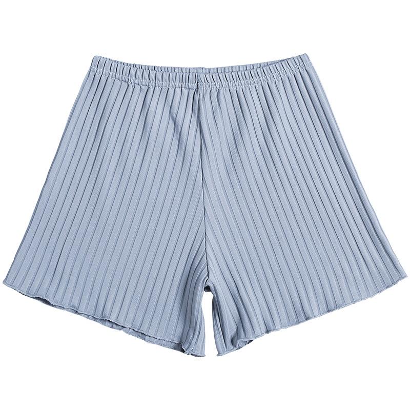 Summer high Waist Women underwear Basic Dress inner wear Sexy safety Short pants Soft Women's Intimates WQ142