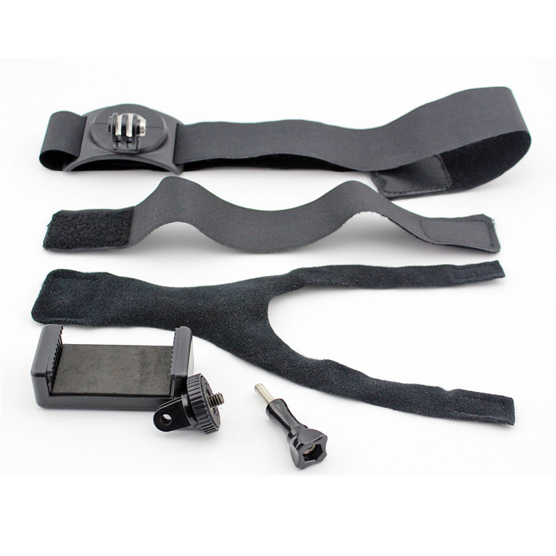 Adjustable Gopro Wrist Elastic Wrist Band Arm Strap Mount Gopro Hero 1 2 3 3 4