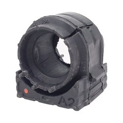 (2pcs/set) Front Stabilizer Bushing Suspension rubber for Chinese Chevrolet CRUZ Auto car motor parts