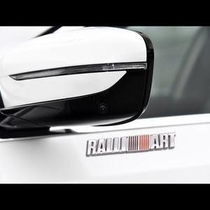 Hot-selling Metal 3D Ralliart