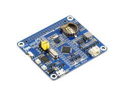 Waveshare zarządzanie energią kapelusz dla Raspberry Pi