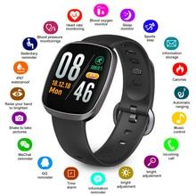 GT103 Smart Watch wristbands Heart Rate Monitor Fitness Spor