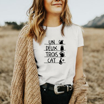 Best Cat Funny T shirt Women 2020 cheap price free shipping