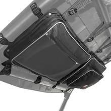 Utv kemimoto 1680d telhado aéreo saco de armazenamento para polaris rzr pro xp 4 turbo s sport 2020 2021