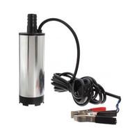 12V 디젤 연료 물 자동차 트럭 캐러밴 스테인레스 스틸 잠수정 펌프 482106 휴대용 공기 압축기 자동차 공기 펌프