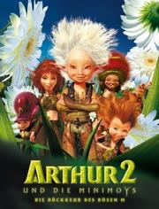 亚瑟和他的迷你王国2