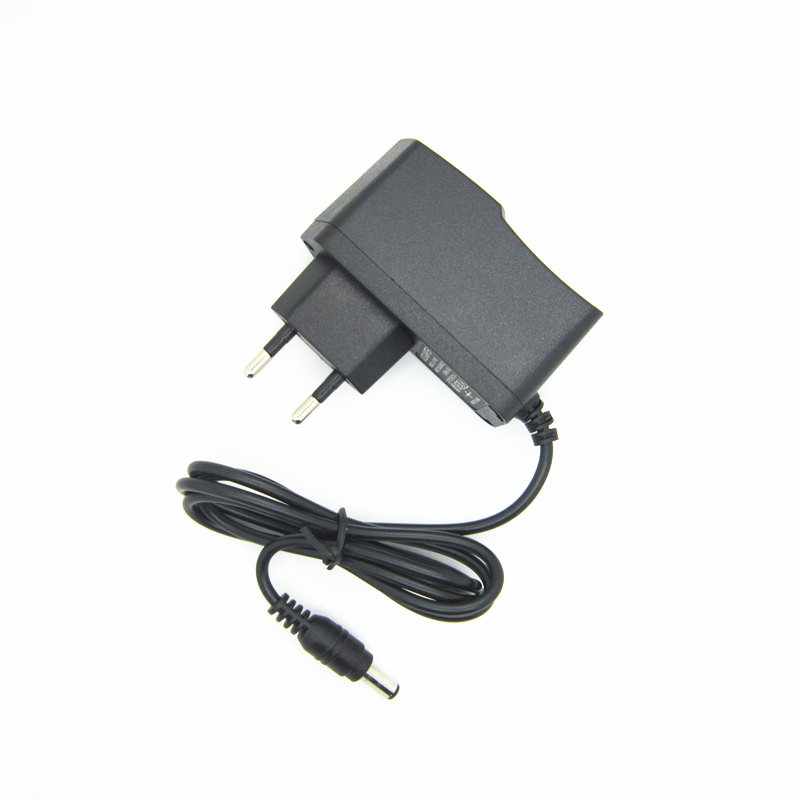 <font><b>AC</b></font> 100-240V to DC <font><b>6V</b></font> 1A <font><b>1000ma</b></font> <font><b>adapter</b></font> power supply charger For Blood Pressure Monitor sphygmomanometer tonometer B.Well PRO-33 image