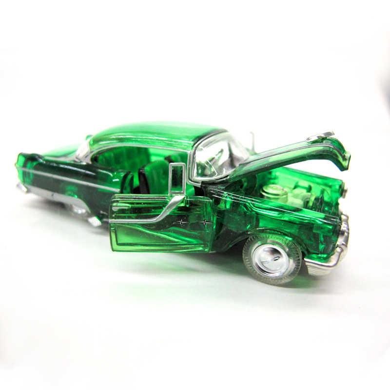 Tomica Mitsubishi Outlander PHEV Tomica Diecast Mobil Klasik Yang Dapat Dibuka Pintu Mainan Mobil Model Anak-anak Mainan Hadiah