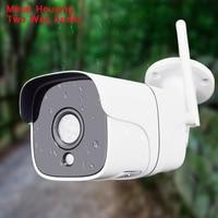 CTVMAN Security Camera Wifi 1080p IP Cameras Outdoor Waterproof Network Wireless Audio SD Card Slot Home Surveillance Kamera