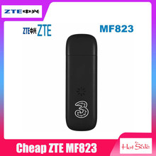 Entsperrt ZTE MF823 MF823D 100Mbps 4G USB Mobile Dongle Modem